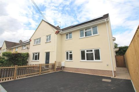 3 bedroom end of terrace house for sale - Wemberham Lane, Yatton, North Somerset, BS49 4BP