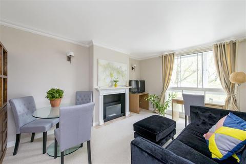 2 bedroom flat to rent - St. Quintin Avenue, W10