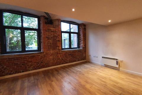 1 bedroom apartment to rent - Worsted House, East Street Leeds LS9