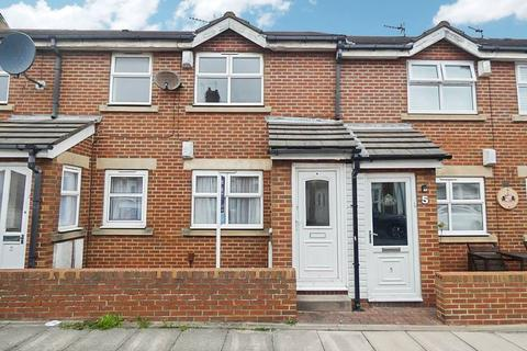 2 bedroom ground floor flat for sale - Leighton Street, South Shields , South Shields, Tyne and Wear, NE33 3BF