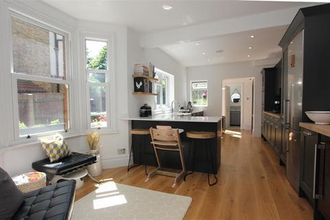 4 bedroom semi-detached house for sale - Avondale Road, South Croydon