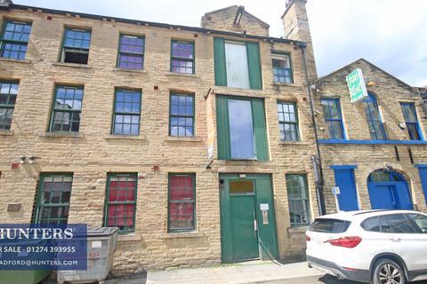 1 bedroom flat for sale - Quebec Street, Bradford, West Yorkshire, BD1 2ER