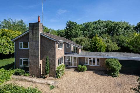 4 bedroom detached house for sale - Rectory Close, Great Houghton, Northampton, NN4