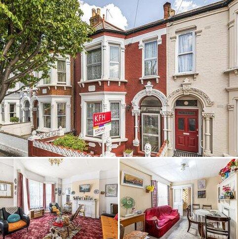 5 bedroom terraced house for sale - Sainfoin Road, Balham