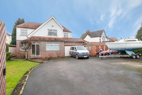 4 bedroom detached house for sale - Blossomfield Road, Solihull, West Midlands