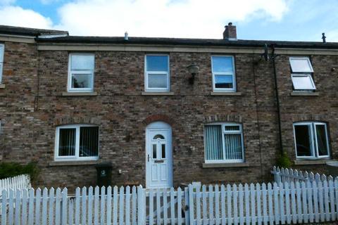 2 bedroom terraced house for sale - Gibson Place, Cockshaw, Hexham, Northumberland, NE46 3LJ