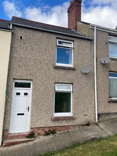 2 bedroom terraced house for sale - Coquet Street, Chopwell, Newcastle upon Tyne, NE17 7DA