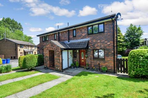 1 bedroom flat for sale - Watkins Drive, Prestwich, M25