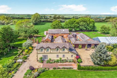 4 bedroom detached house for sale - Green Lane, Hickling Pastures, Melton Mowbray