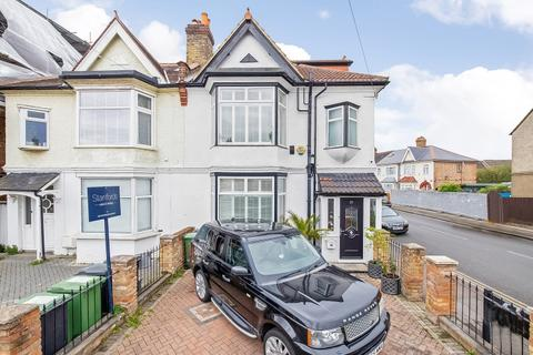 5 bedroom end of terrace house for sale - Thornsbeach Road Catford SE6