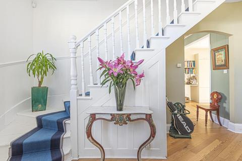 3 bedroom terraced house for sale - Parma Crescent, Battersea
