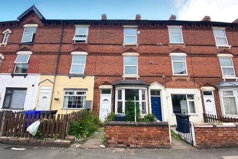 3 bedroom terraced house for sale - Lord Haddon Road, Ilkeston, Derbyshire, DE7 8AU