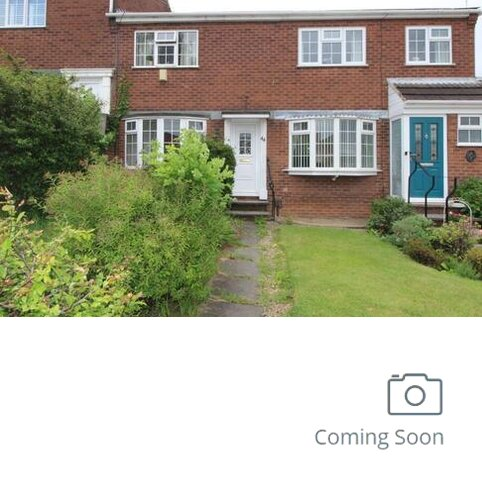 2 bedroom townhouse to rent - Crawford Rise