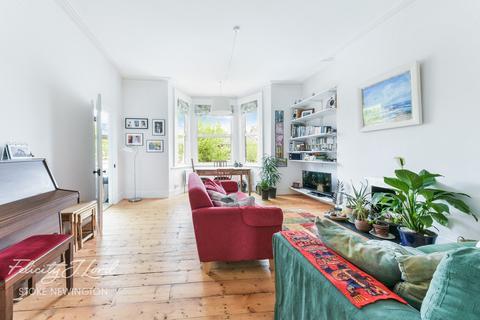 4 bedroom maisonette for sale - Osbaldeston Road, Stoke Newington, N16