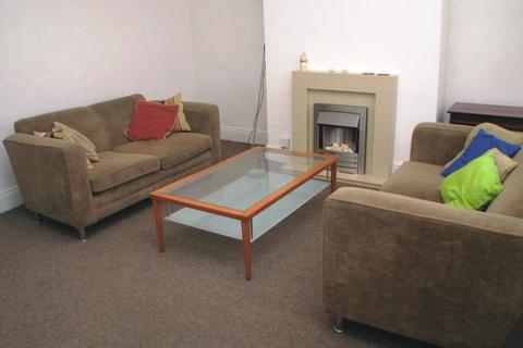 2 bedroom end of terrace house to rent - Marley Place Beeston Leeds LS11