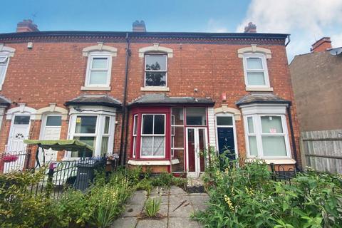 2 bedroom terraced house for sale - Norwood Grove, Birmingham, B19 1DE