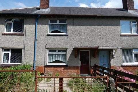 2 bedroom terraced house for sale - 2 Ardd Fawr, Dolgellau, LL40 2YD