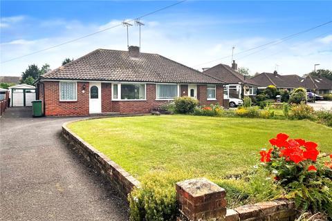 2 bedroom bungalow for sale - Hearnfield Road, Littlehampton