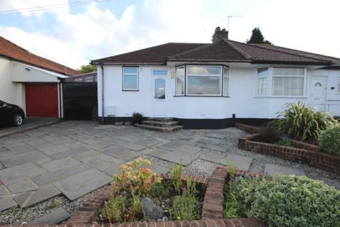 2 bedroom bungalow to rent - Somerden Road, Orpington, BR5