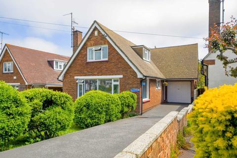 4 bedroom detached house for sale - Willingdon Park Drive, Eastbourne