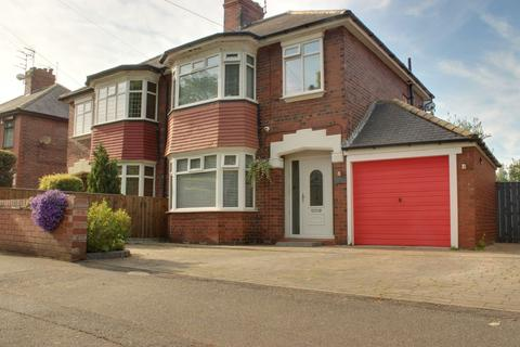 3 bedroom semi-detached house for sale - Inglemire lane, Hull HU6 7TA