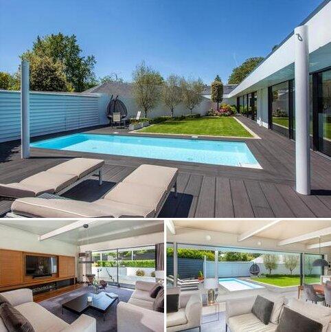3 bedroom bungalow for sale - Calverley Park Gardens, Tunbridge Wells, Kent, TN1
