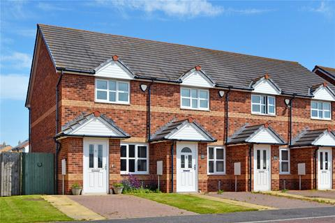 2 bedroom end of terrace house for sale - Longbeach Drive, Beadnell, CHATHILL, Northumberland, NE67