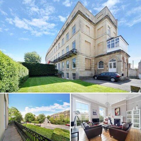 2 bedroom flat for sale - Lansdown Crescent, Cheltenham, Gloucestershire, GL50