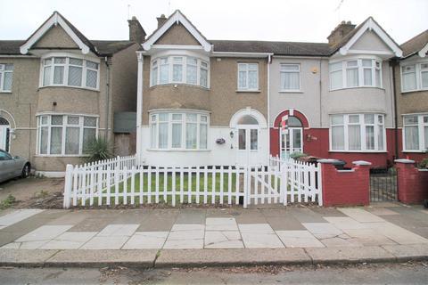 3 bedroom end of terrace house for sale - Wilmington Gardens, Barking IG11