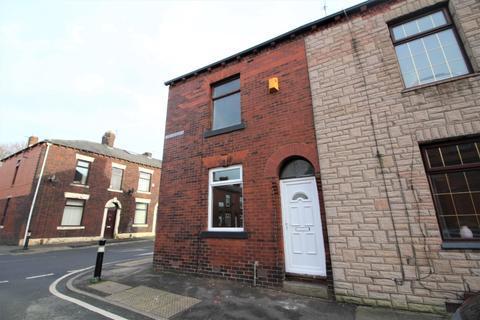 2 bedroom terraced house to rent - Albert Street, Chadderton, OL9