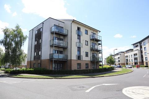2 bedroom flat for sale - Miller Way, Peterborough, Cambridgeshire. PE1 5BD