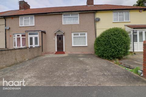 3 bedroom terraced house for sale - Cornwallis Road, Dagenham