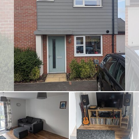 2 bedroom end of terrace house to rent - Harvest Close, Beeston, Nottingham NG7