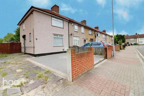 2 bedroom end of terrace house for sale - Osborne Square, Dagenham