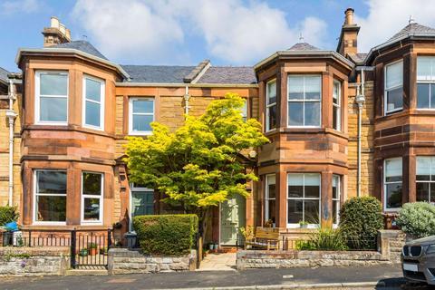 4 bedroom terraced house for sale - 53 Ladysmith Road, Edinburgh, EH9 3EY