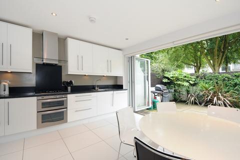 4 bedroom house to rent - Tresham Crescent Marylebone NW8
