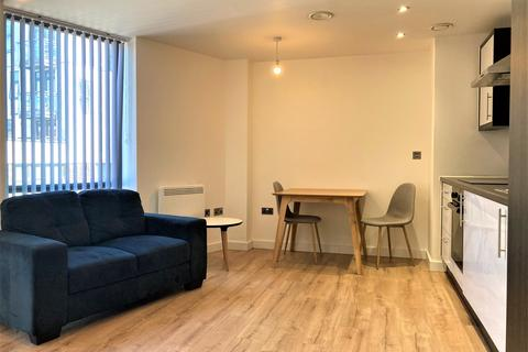 1 bedroom apartment for sale - Albert Vaults, Salford, Greater Manchester
