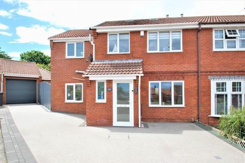 4 bedroom semi-detached house for sale - Cliffside, South Shields