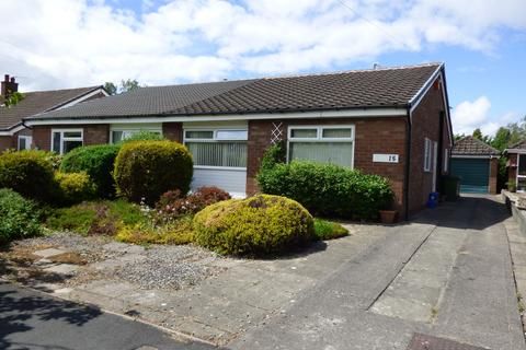 3 bedroom semi-detached bungalow for sale - Carisbrooke Avenue, Hazel Grove, SK7