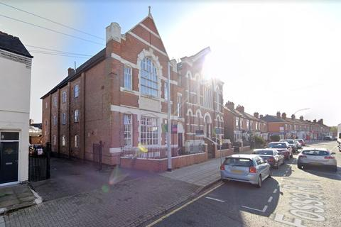 2 bedroom apartment for sale - Fosse Road North, Leicester, Leicestershire, LE3 5ER