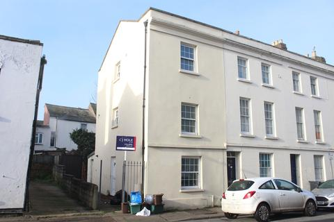 4 bedroom end of terrace house to rent - Oxford Street, Kingsholm