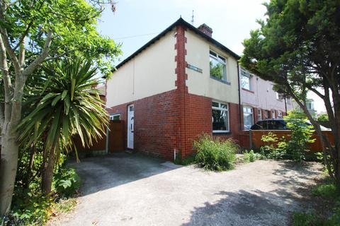 2 bedroom end of terrace house for sale - Airedale Avenue,  Blackpool, FY3