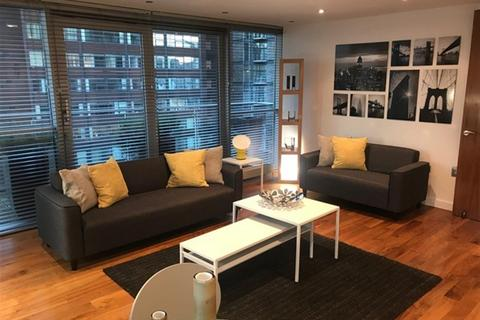 2 bedroom apartment to rent - The Edge, Clowes Street, Salford M3 5NB