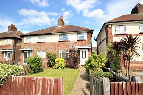 3 bedroom semi-detached house for sale - Bellhouse Road, Romford