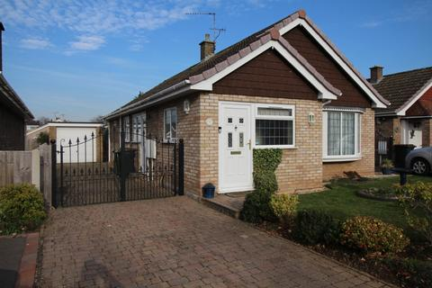 2 bedroom bungalow to rent - Thirlmere Avenue, Nuneaton, CV11