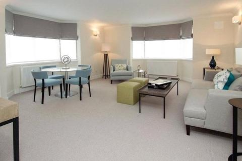 1 bedroom flat to rent - Eccleston Place, London