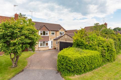 4 bedroom detached house for sale - Wike Ridge Avenue, Leeds, LS17