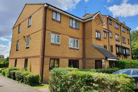 1 bedroom flat for sale - Jack Clow Road, E15