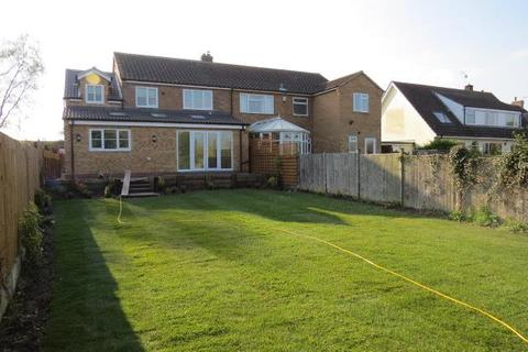 4 bedroom semi-detached house to rent - Main Street, Hickling, Melton Mowbray, LE14