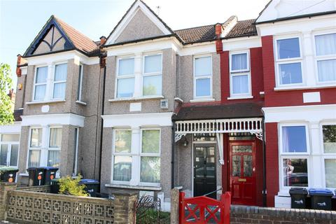 4 bedroom terraced house to rent - Lancaster Road, Bounds Green, London, N11